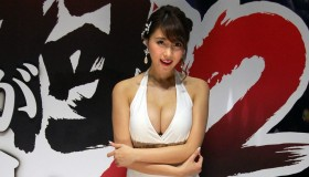 Tokyo Game Show 2017: Booth Babes