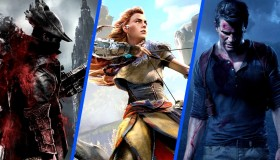 5 χρόνια PS4: Τα games σε στατιστικά