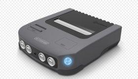 Retron Ult Premium: Κονσόλα-κλώνος του Nintendo 64 από την Hyperkin