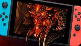 To Diablo III στο Switch