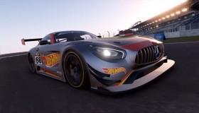 Τα Hot Wheels του Project Cars 2 μετατρέπονται σε παιχνίδια