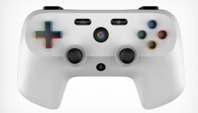 Νέο gamepad από την Google