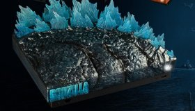 """Xbox One X """"Godzilla: King of the Monsters"""""""