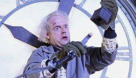 Back to the Future: Η εισαγωγή και το φινάλε επρόκειτο να είναι διαφορετικά
