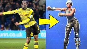 Οι χοροί του Fortnite στο FIFA 19