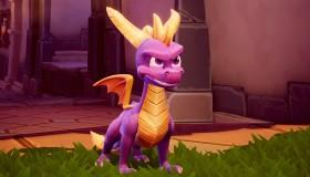 Spyro Reignited Trilogy gameplay video