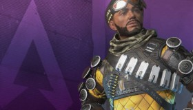 Apex Legends: Νέο assault rifle