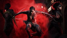 Sharkmob: Battle Royale για το Vampire: The Masquerade