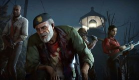 Left 4 Dead 2: The Last Stand update