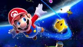 Το Super Mario Galaxy στο Wii U