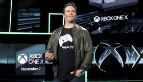 E3 2017: Πρώτη σε προβολές η συνέντευξη τύπου της Microsoft