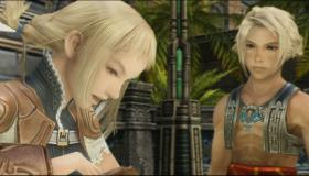 Final Fantasy XII: The Zodiac Age gameplay video