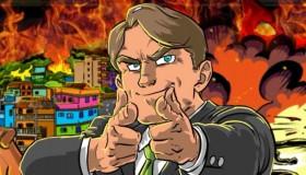 Video game με βία κατά μειονοτήτων της Βραζιλίας εμφανίστηκε στο Steam
