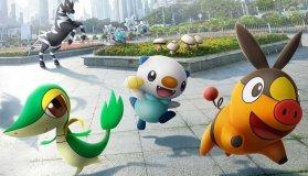 To level cap του Pokémon Go αυξάνεται από 40 σε 50