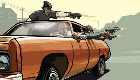 Grand Theft Auto San Andreas στο Xbox 360