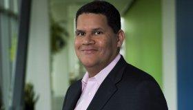 O Reggie Fils-Aime θεωρεί ότι η gaming βιομηχανία χρειάζεται περισσότερη διαφορετικότητα
