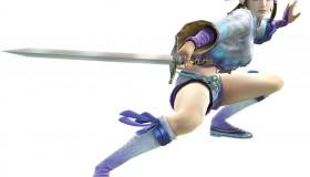 SoulCalibur VI: Οι νέοι χαρακτήρες
