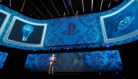 E3 2018: Sony press conference