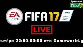 Fifa 17 Ultimate Team Live