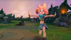 League of Legends: Ανακοινώθηκε η Zoe