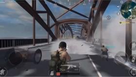Glorious Mission: Κινέζικος κλώνος του PlayerUnknown's Battlegrounds