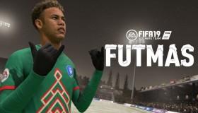 FIFA 19: FUTMAS Event