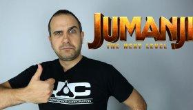 Jumanji: The Next Level review
