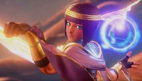 Street Fighter V: Οι νέοι χαρακτήρες