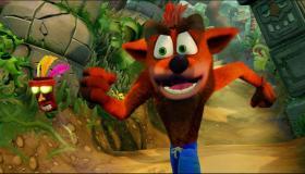 Crash Bandicoot N. Sane Trilogy gameplay videos