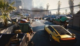 Cyberpunk 2077: Ο χάρτης θα είναι μικρότερος από του Witcher 3 αλλά πυκνότερος