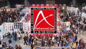 Διαγωνισμός AthensCon 2017: Οι νικητές
