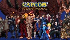 Steam Capcom Sale 2019