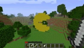 GameWorld Minecraft Server
