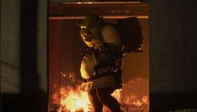 Resident Evil 3 Remake Mod αντικαθιστά τον Nemesis με τον Shrek