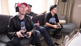Ban στον DJ Deadmau5 από το Twitch