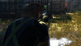 Κερδίστε 3 Metal Gear Solid 5: Ground Zeroes