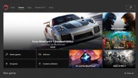 Αναβάθμιση Microsoft Store στις κονσόλες Xbox: Αύγουστος 2020