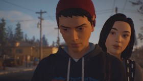 Life is Strange 2 gameplay video