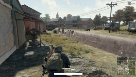 PlayerUnknown's Battlegrounds: Αφαιρέθηκε το anti-cheat
