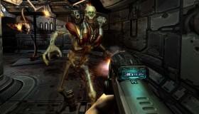 Hacker του Nintendo Switch τρέχει στην κονσόλα το Doom 3