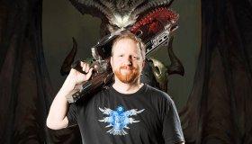 Ο Rod Fergusson αποχωρεί από την The Coalition για να ηγηθεί της ομάδας ανάπτυξης του Diablo