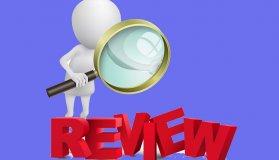 User reviews: Αλλαγή στον editor