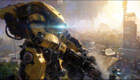 Παίξτε δωρεάν το Titanfall 2