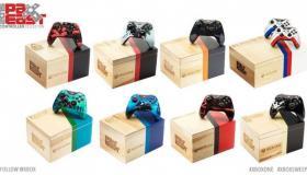 Νέα Xbox One controllers