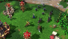 Warcraft III: Reforged beta