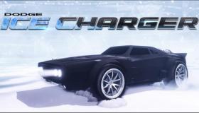 Rocket League: Νέο DLC με όχημα από το Fast and Furious