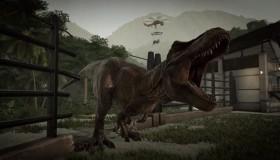 Jurassic World: Evolution: Ημερομηνία κυκλοφορίας