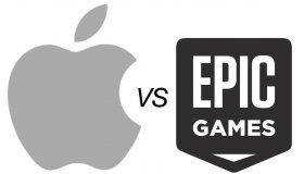 Η Apple απαντάει με αγωγή στην Epic Games