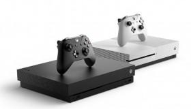 Xbox One S χωρίς υποδοχή για δισκάκια