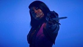 Η ράπερ Megan Thee Stallion ντύθηκε Mileena για να διαφημίσει το Mortal Kombat
